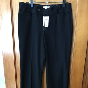 Banana Repulic sz 10 Jackson fit women's pants